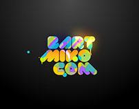BartMiko.Com Reel 2013