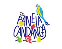Redesign: Panela Candanga