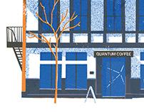 Toronto Cafes Part II