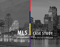 MLS Case Study - Orlando City / New England Revolution