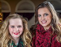 Patterson Girls Photo Shoot