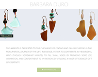 Barbara Duro | Artist Website
