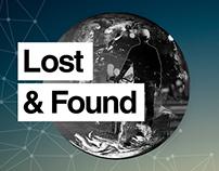 Lost & Found Talk Series