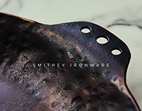 Smithey Ironware-Interaction