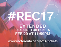 Ryerson Entertainment Conference: Social Media Material