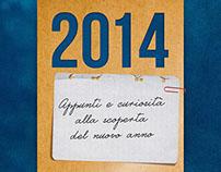 Veronesi - Calendar 2014