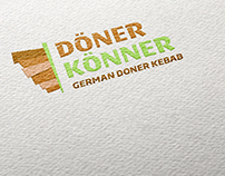 Döner Könner Logo