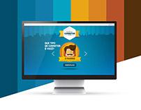 App Week Realtor - Grupo Holanda
