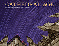 Cathedral Age magazine, WInter 2018
