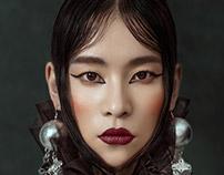 """摄影师杨子坤——Awaylee,来一场和现世世界的""""博弈""""——大树时尚"""