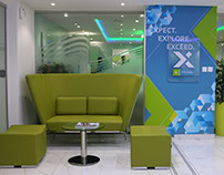 Exceed IT Services- Oman