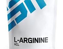 Arginin Supplement
