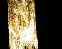 Luminária Caule