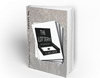 Book Cover (The Lottery)