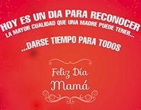 Grupo Jimenez, Dia de la Madre