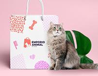 Emporio Animal | Branding