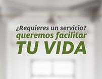 CAMPAÑA EXPECTATIVA SOLUCIONES DE COMPRA - INGREDION