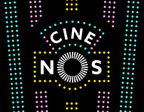 Cine NOS | Popcorn Package