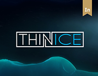 «Thin Ice». Application for Android and iOS Devices