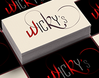 Wicky's | Clothing Brand