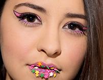 Make-up show
