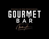 GOURMET BAR | Advertising Project