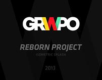 GRUPO W - Reborn Project