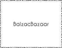 Identity - BALZACBAZAAR