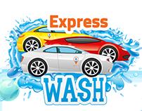 Car washing Social media