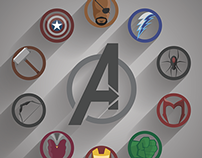 Avengers : Age of Ultron Poster