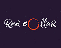 Team Red Collar
