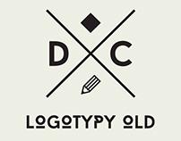 Logotypy Old