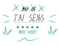 The Workbench Website: Map of Tai Seng