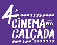 Cinema na Calçada