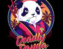 Deadly Panda