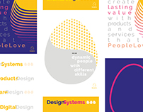 Semplice posters