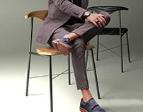 EQUUS Chair