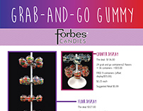 Forbes Candies, Inc.