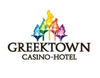 Greektown Casino - Presentation Creative