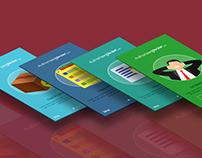Authorised Dealer Mobile App