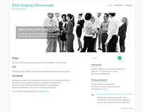 Business Web Page