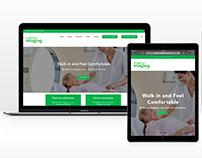Imaging Center Website