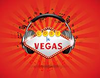 Lost In Vegas Logo