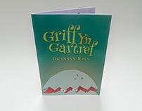 Griff Yn Gartref