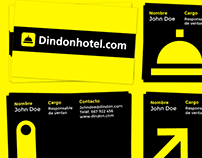 Dindonhotel.com