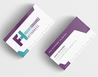 Hodari Fernandez | Logo Design & Stationary