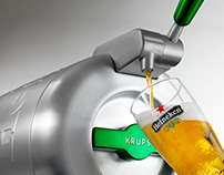 Heineken. The Sub by Heineken