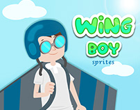 Wing Boy