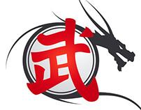 Lu Yun Ling Wushu / Logo