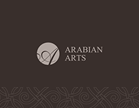 ARABIAN ARTS BRAND
